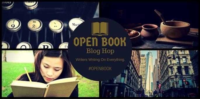 Open Book BH 2