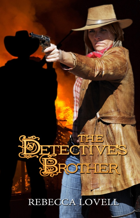 Detective's Brother