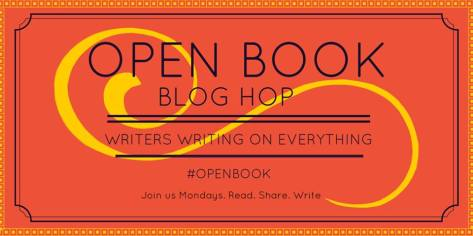 Open Book BH 3