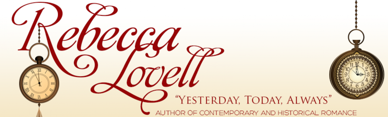 Rebecca Lovell