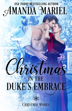 AM_Christmas in the Duke's Embrace_HiRes